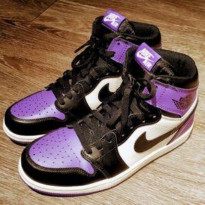 Jordan 1 Purple 8.5